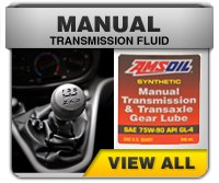 Manual Transmission Fluid